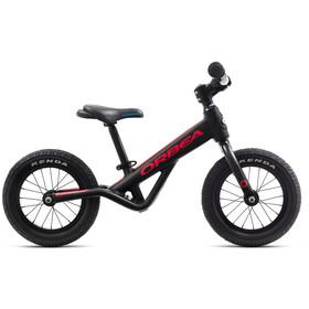 ORBEA Grow 0 Løbecykel Børn sort